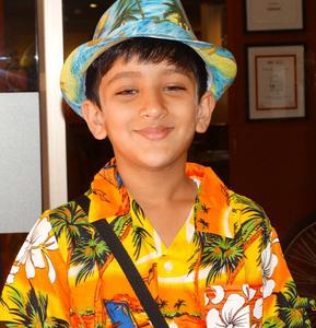 Affan Khan