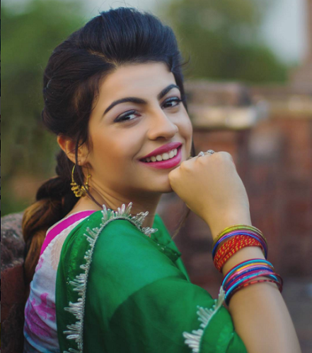 Mahi Sharma