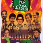 Yeh Jo Hai Zindagi Poster