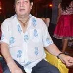 Riya Sen parents father Bharat Dev Varma