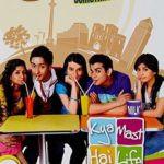 Reena Aggarwal- Kya Mast Hai Life
