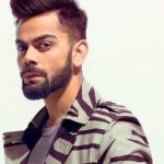 Mansha Bahl Ex- Boyfriend Virat Kohli