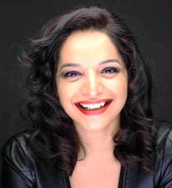 Lisa Mishra