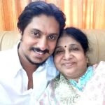 ajay-rao-with-his-mother