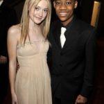 Dakota Fanning and Tyler James Williams