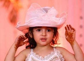 Saisha Bajaj (Child Actor) Age, Family, Biography & More