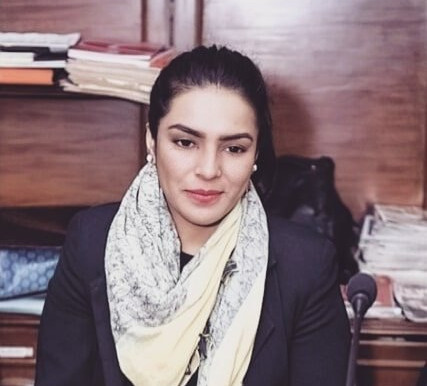 Amber Zaidi Wiki, Age, Boyfriend, Husband, Family, Biography & More