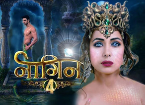 """Naagin 4"" Actors, Cast & Crew: Roles, Salary"