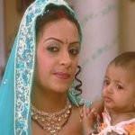 Ashita Dhawan in Sapna Babul Ka...Bidaai