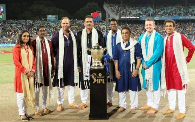 IPL Commentators Salary