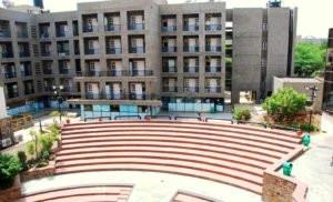 Ritu Beri's college NIFT, New Delhi