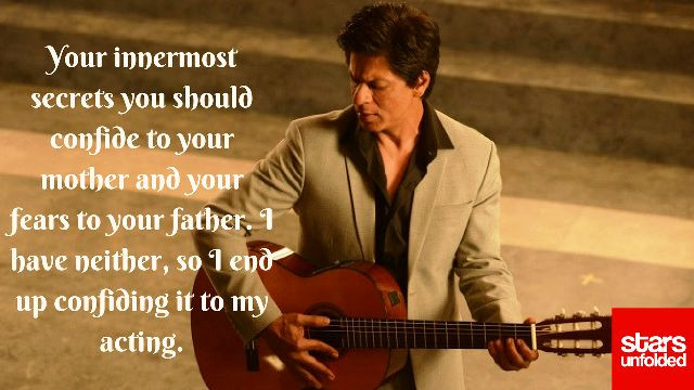 SRK Inspirational Quote 17