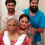 Nitin Kapoor wife and children