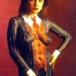 Pooja Bhatt nude Body Paint
