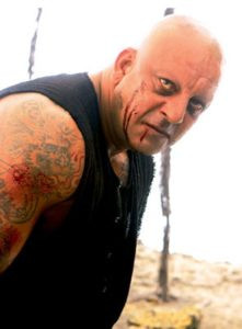 Sanjay Dutt Tattoo On Upper Arm Right Shoulder