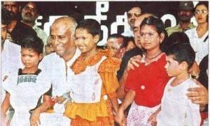 Rajinikanth fast in 2002