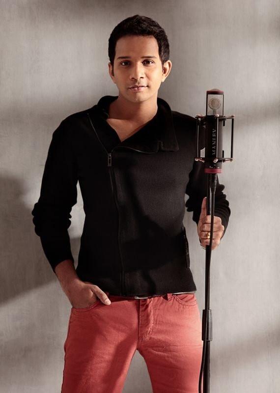 karthik singer