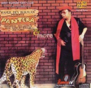 R. D. Burman's Pantera