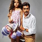 Nawazuddin Siddiqui With His Daughter Shora
