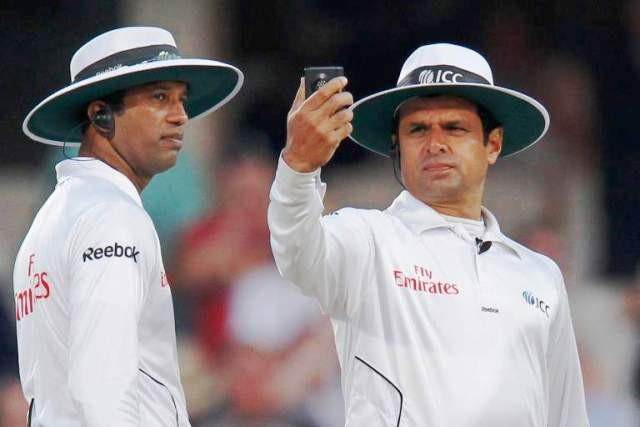 International Cricket Umpire