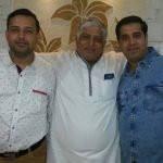Suraj Kakkar father and brothers