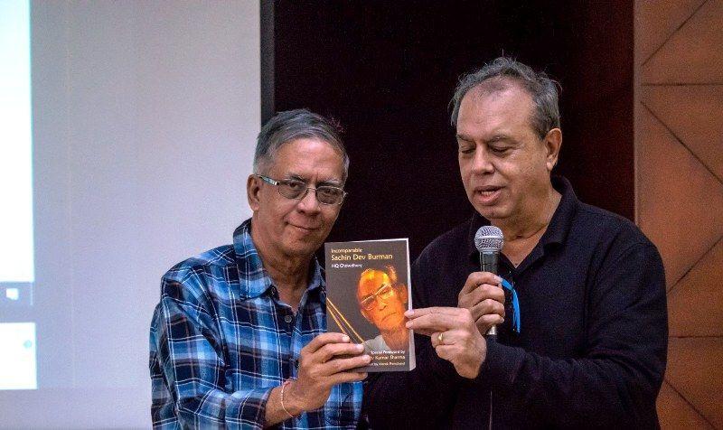 S. D. Burman's Biography- Incomparable Sachin Dev Burman