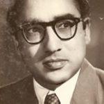 Sharmin's Grandfather Mohan Sehgal