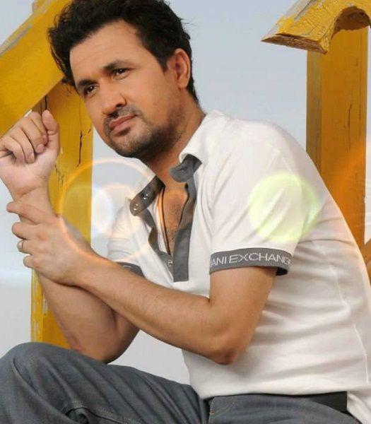 Pakistani Singer Raheem Shah