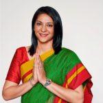 Namrata Dutt's Sister Priya Dutt
