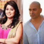 Bobby Khan and Sunidhi Chauhan