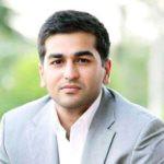Alia Bhatt's Rumoured Boyfriend Kavin Mittal