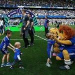 Eden Hazard's Sons
