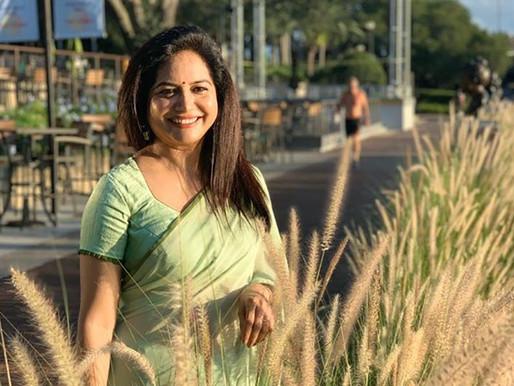 Sunitha Upadrashta Age, Boyfriend, Husband, Family, Children, Biography & More
