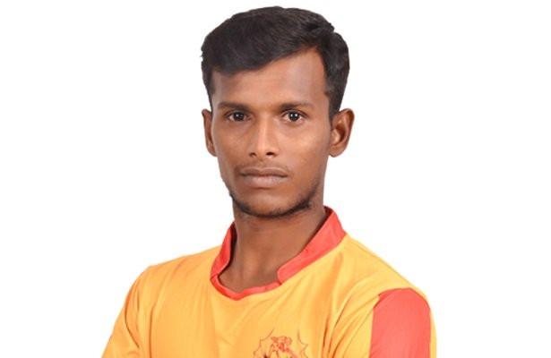 T Natarajan profile