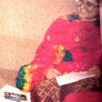 Shehzad Shaikh's mother Afsha Shaikh
