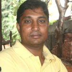Aditya Srivastava brother Ashutosh Srivastava