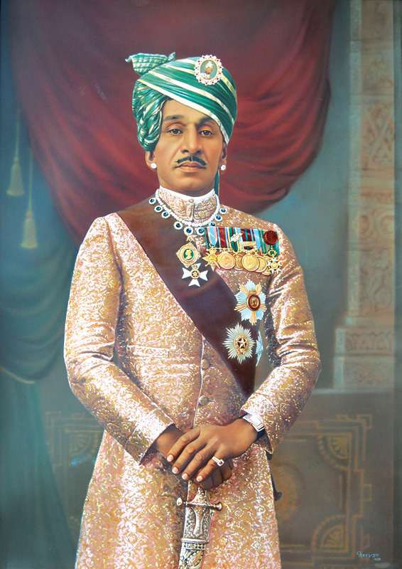 Sajjan Singh of Ratlam