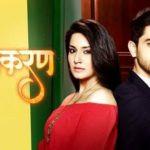 Aayesha Vindhara TV debut - Naamkarann (2017-2018)