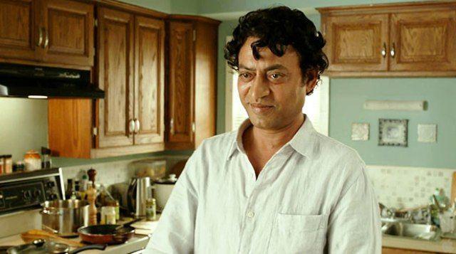 Irrfan Khan in Life of Pi