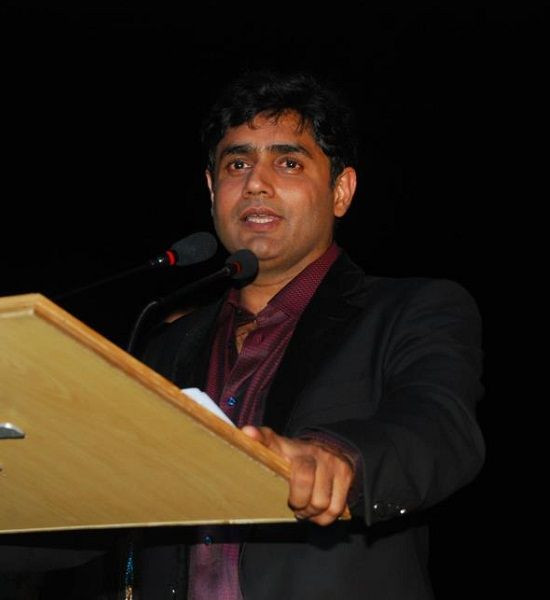 Pakistani Singer and Politician Abrar ul Haq