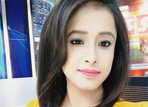 Sweta Tripathi (News Anchor) Age, Boyfriend, Husband, Family, Biography & More