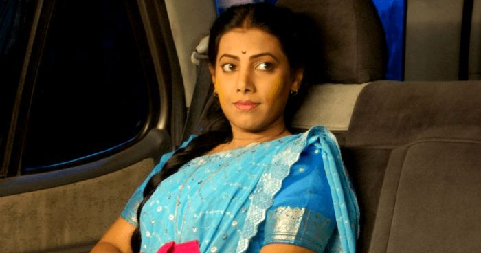 Maithili Javkar Bigg Boss Marathi Age Caste Husband Family Biography More