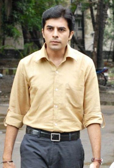 Darshan Pandya