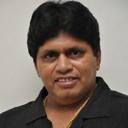 Raghu Kumar Karumanchi