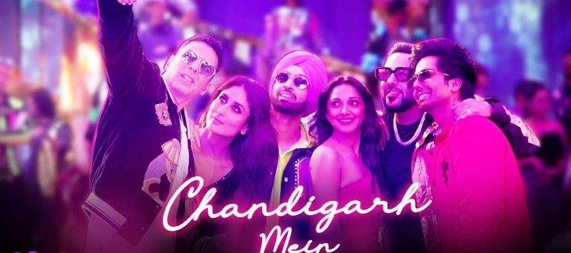 Lisa Mishra's Song Chandigarh Mein