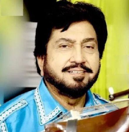 Surinder Shinda introduced Amar Singh Chamkila in the Punjabi Music Industry