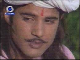 Rajeev Khandelwal in Banphool