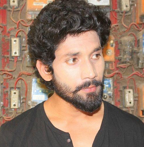 Manveer Choudhary