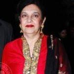 Aruna Sahni