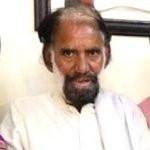 Rajshri Rani father
